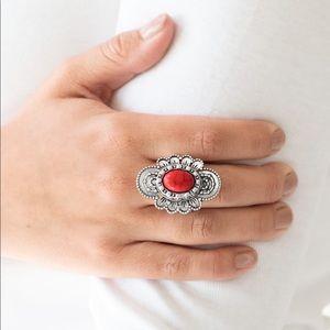 Basic element red ring